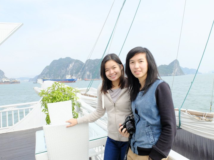 Signature Cruise Halongbay