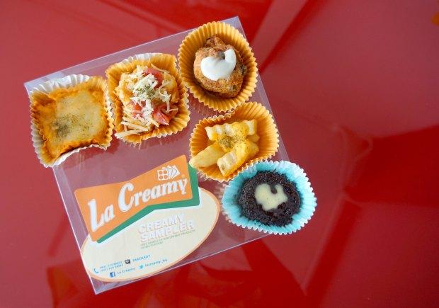 La Creamy Bandung