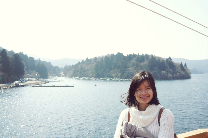 Lake Ashi Cruise