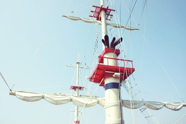 Lake Ashi Cruise