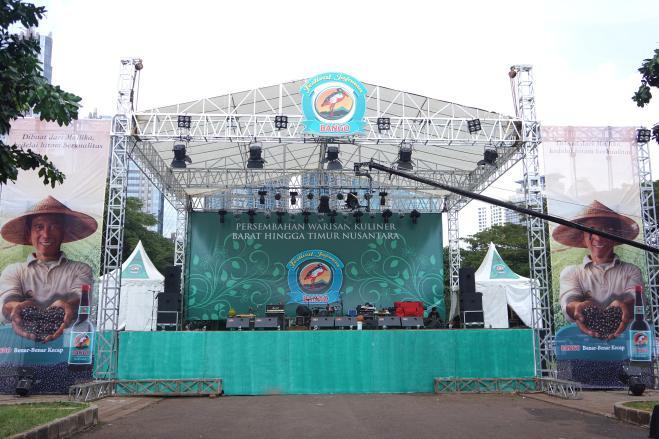 Festival Jajanan Bango
