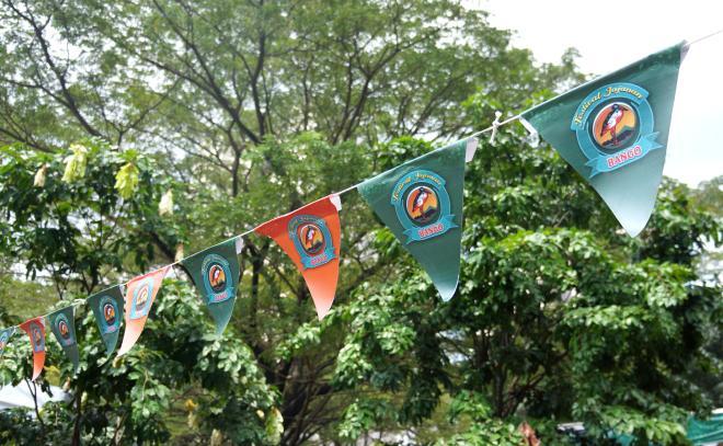 Festival Jajanan Bango 2014