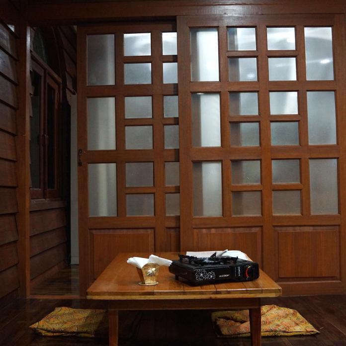 Korean Restaurant Jakarta