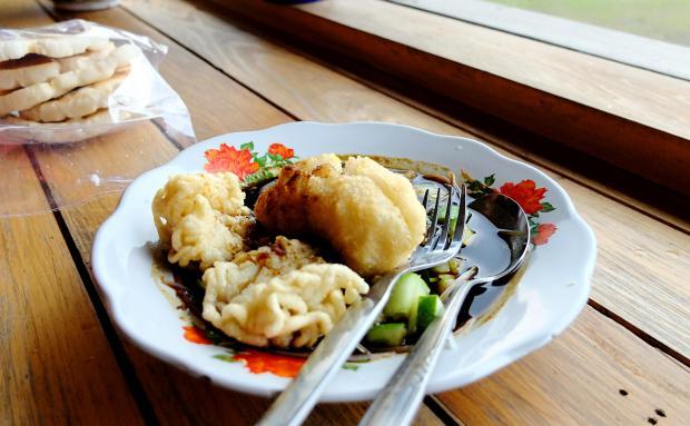 Dusun Bambu Food