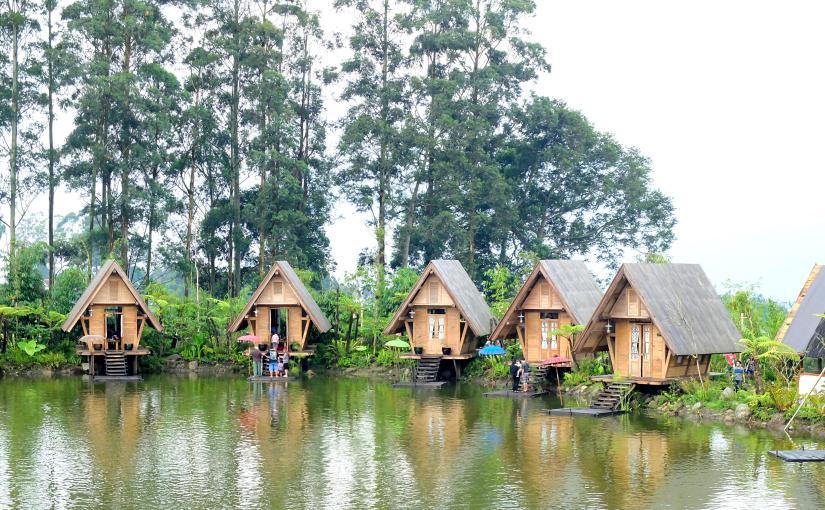 Dusun Bambu, Bandung