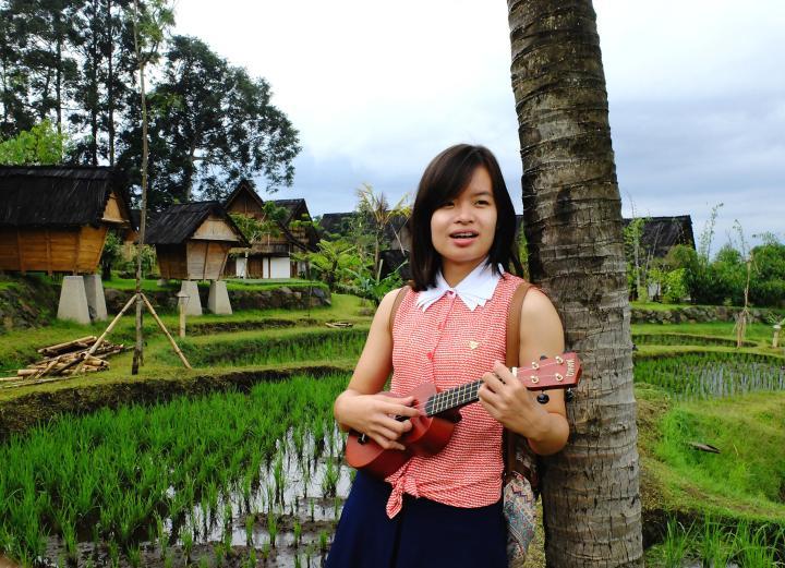 Sharon Loh Dusun Bambu