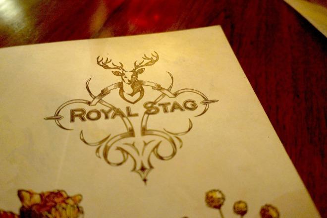 Royal Stag Bistro Bandung