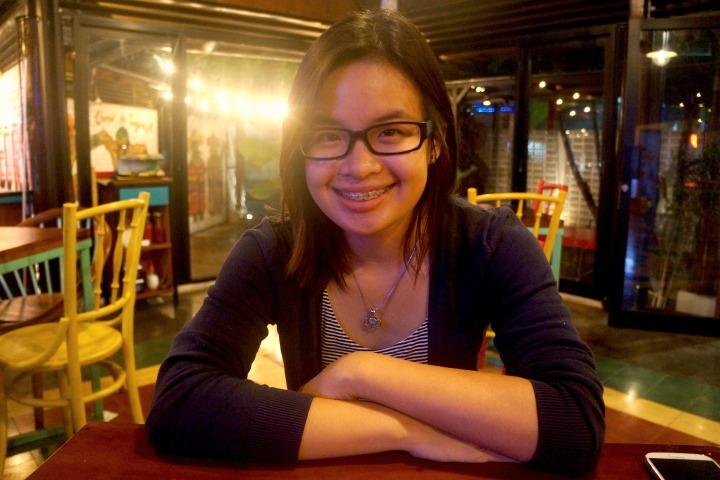 Sharon Loh Bandung