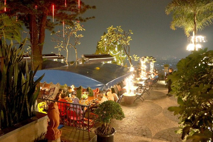 The Valley Bandung