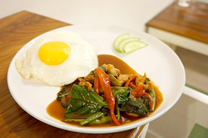 Mamak Kitchen Bandung
