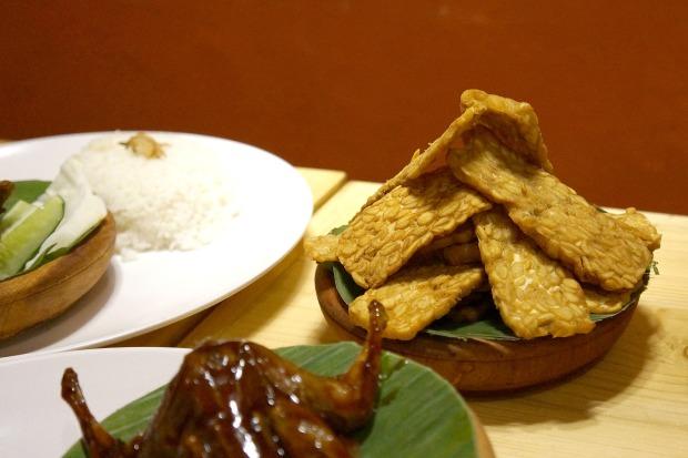 Warung Sangrai