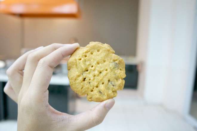 Easy Cookies Recipe