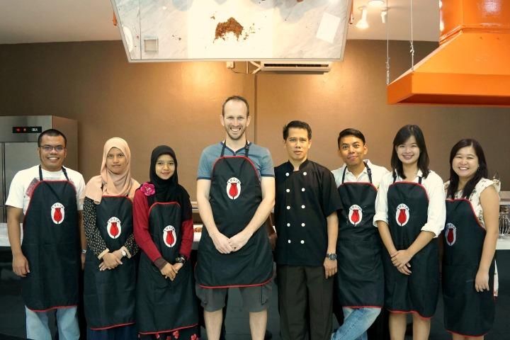 Kijang Mas Cooking Class