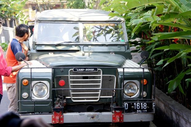 Land Rover Community Bandung