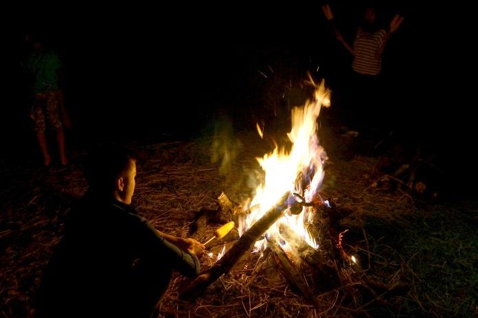 Bonfire Dago Dairy