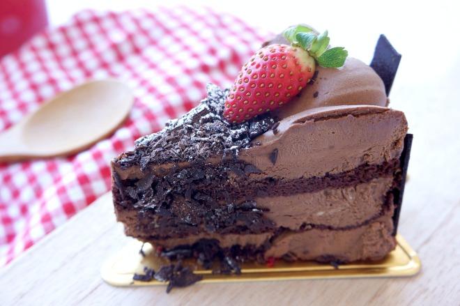 The Harvest Cake