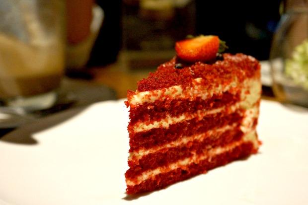 Red Velvet Bandung