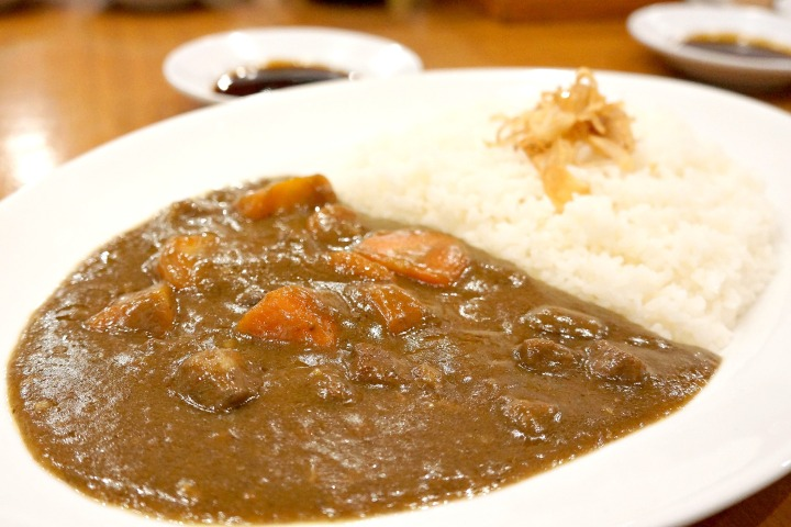 Curry Rice Hakata Ikkousha