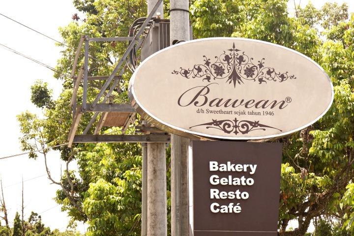 Bawean Bakery
