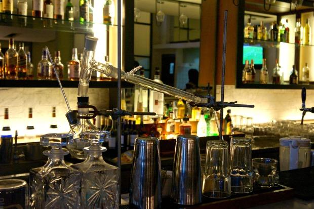Javana Bistro Bar