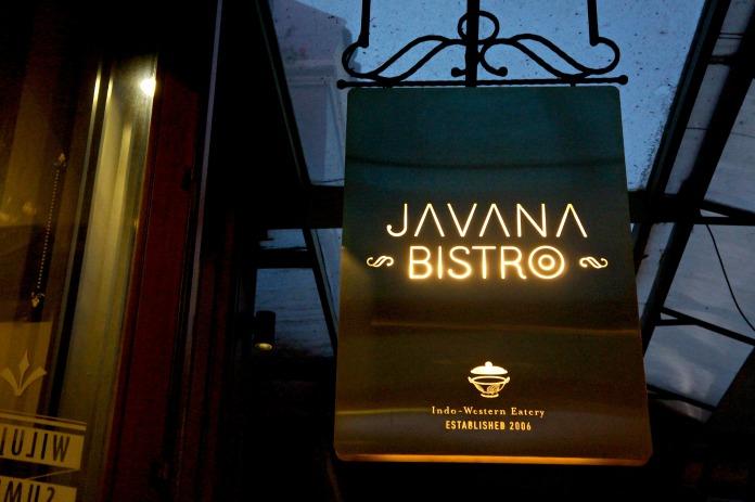 Javana Bistro Bandung