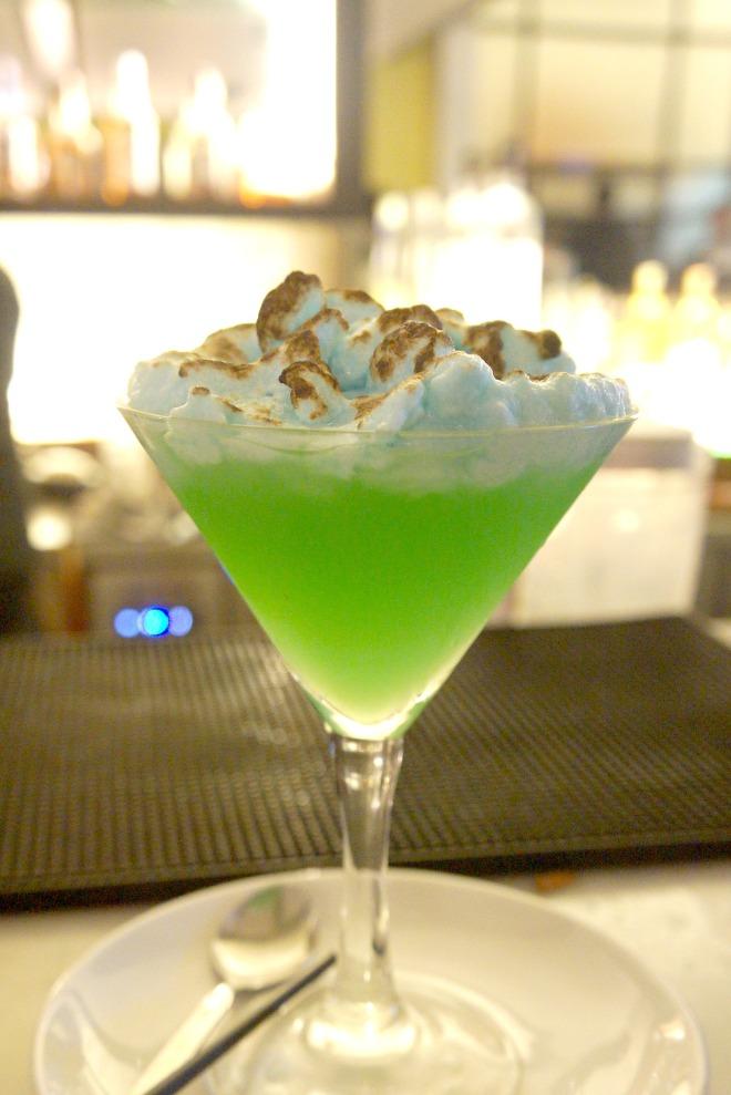 Javana Bistro Drink
