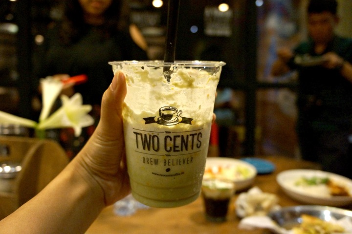 Two Cents Bandung