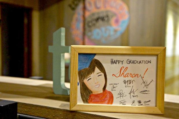 Sharon Loh Food Blogger