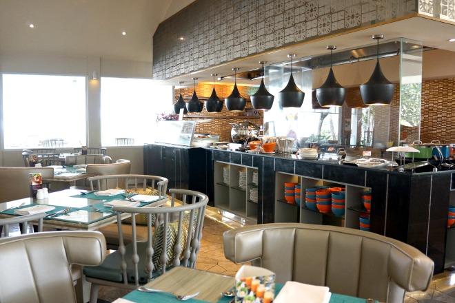 Feast Restaurant Sheraton