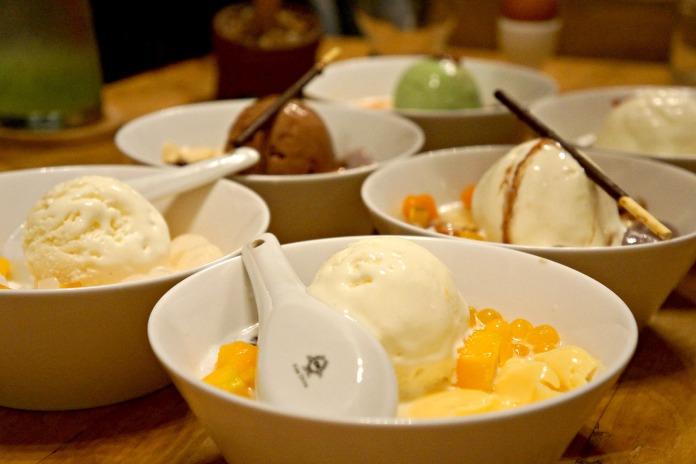 Enoshima Bandung Dessert