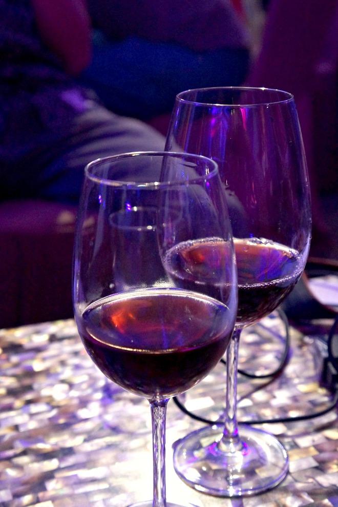 Sababay Wine