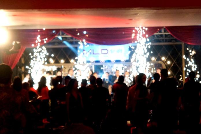 Fivetastic Padma Bandung Anniversary