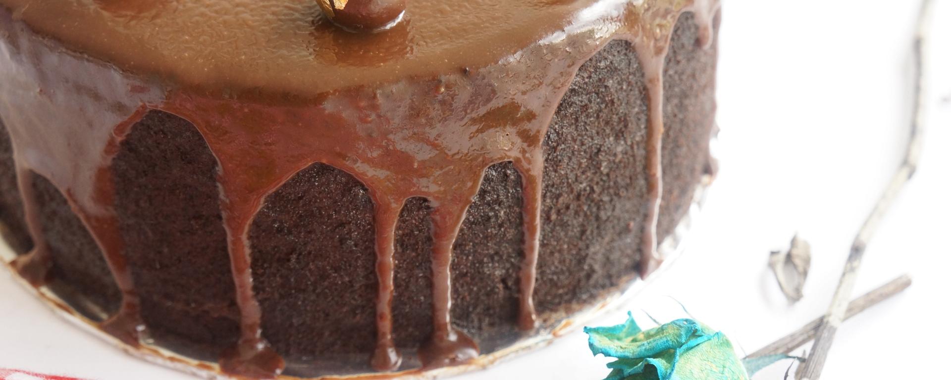 Chocolate Cake Bandung