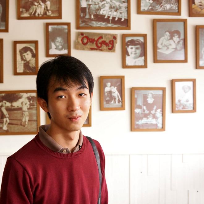 Fredric Sanjaya
