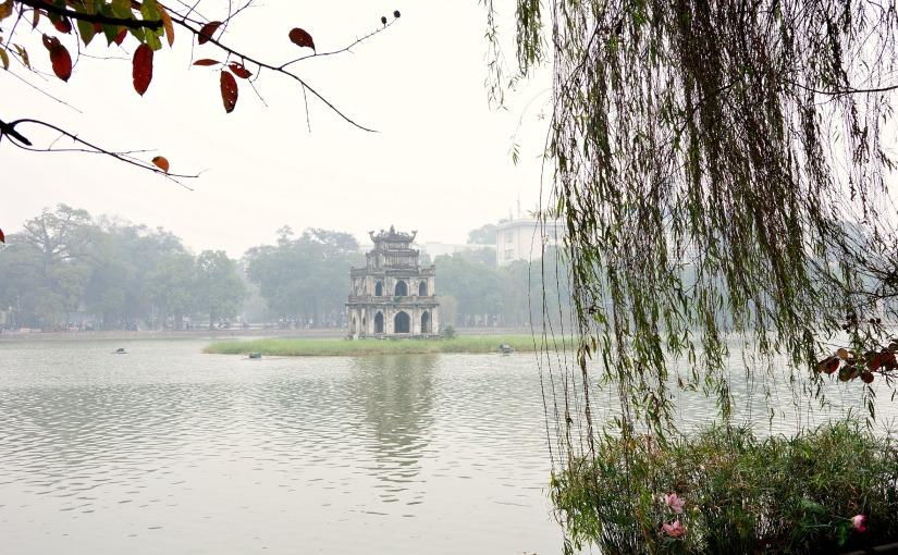 Mini Travel Guide : Hanoi,Vietnam