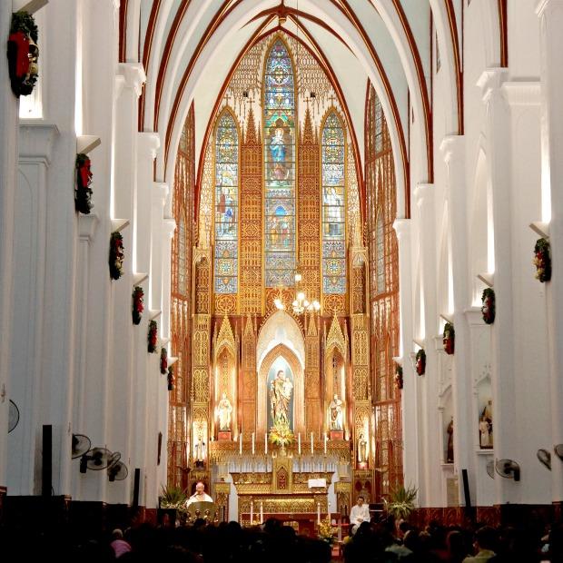 St. Joseph's Cathedral Vietnam