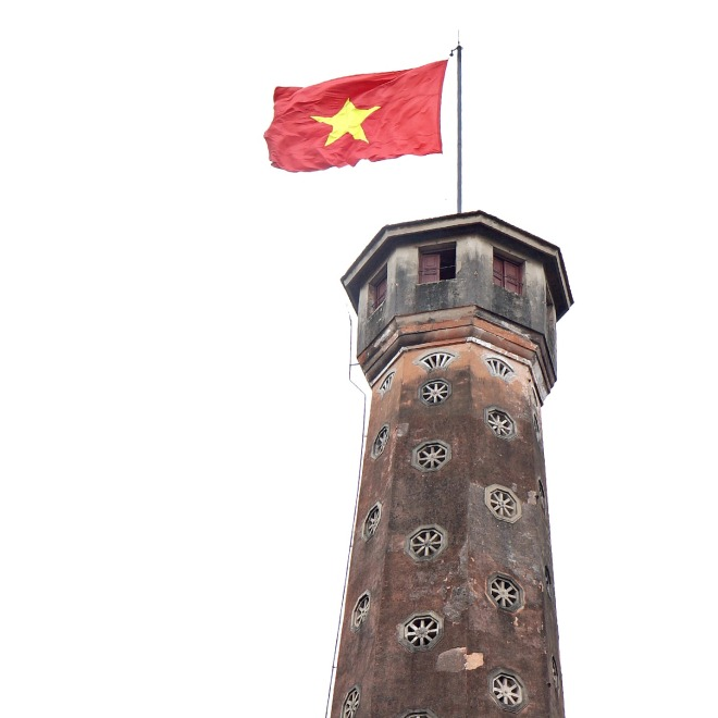 Tower of Hanoi