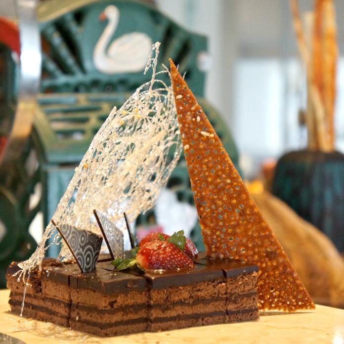 Dessert Sheraton Bandung