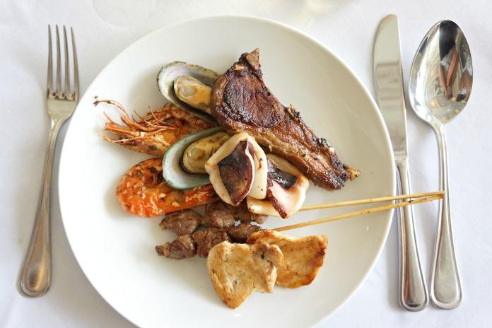 Feast Restaurant Sheraton Bandung