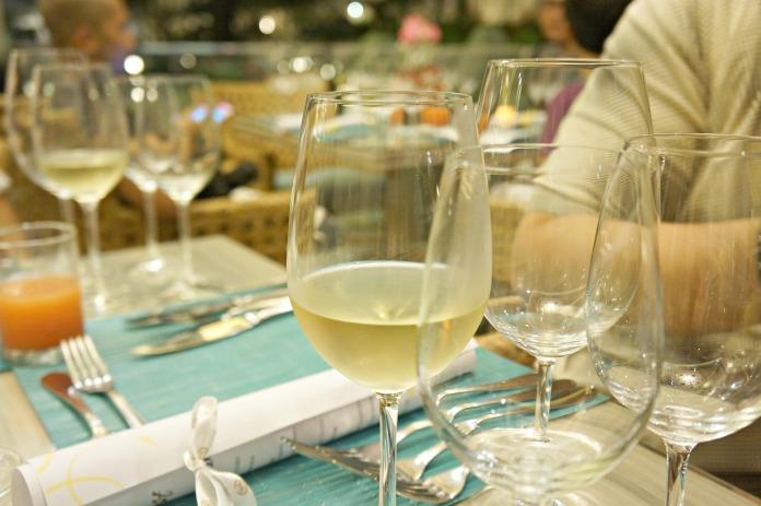 Wine Dinner Bandung