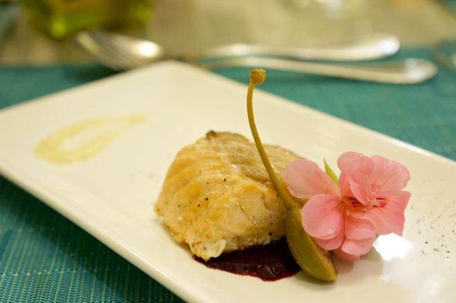 Fine Dining Bandung