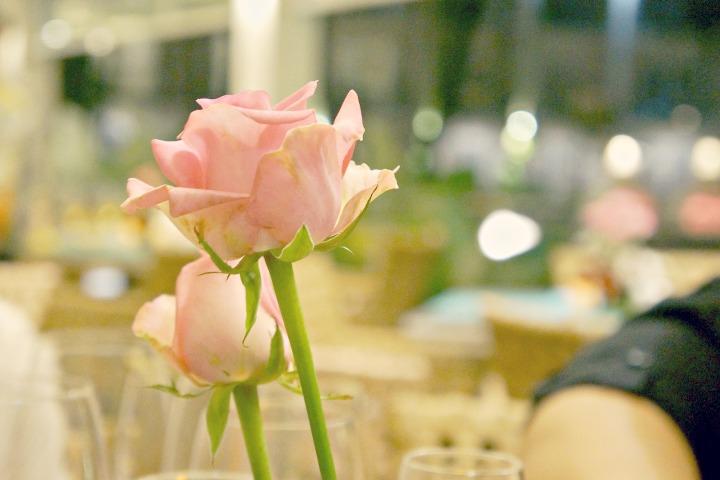 Dinner Sheraton Bandung