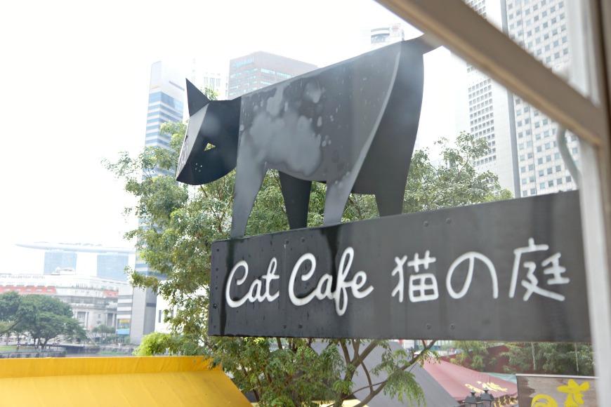 Neko No Niwa Singapore
