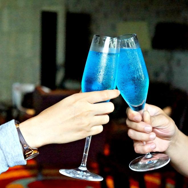 Cocktail Hilton Bandung