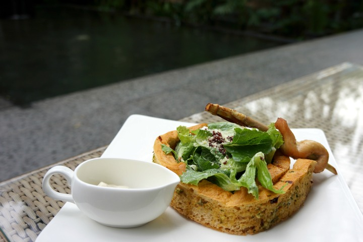 Lunch Hilton Bandung