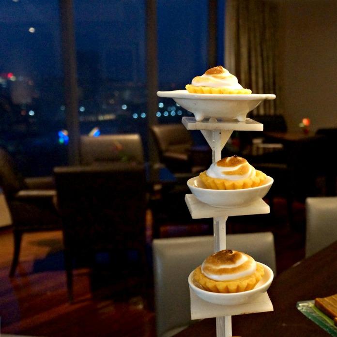 Executive Lounge Hilton Bandung
