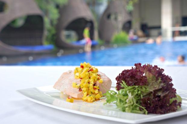 Cooking Class Hilton Bandung