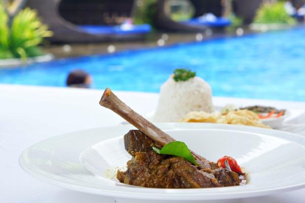 Pindang Iga Hilton Bandung