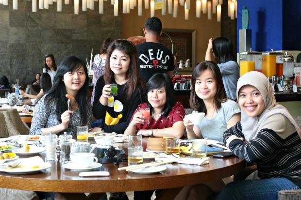 Bandung Food Blogger