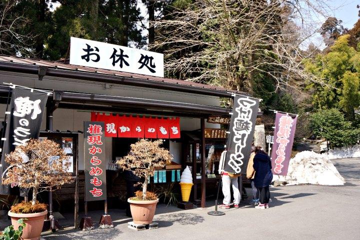 Ice Cream Japan